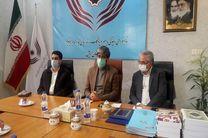 جشن آزادسازی زندانیان جرائم غیر عمد و مالی برگزار شد