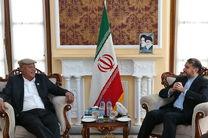 امیرعبداللهیان: روابط پارلمانی ایران و آفریقای جنوبی در عالیترین سطح قرار دارد