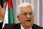 واکنش رئیس تشکیلات خودگردان فلسطین به الحاق کرانه باختری