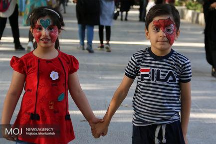 سومین روز سی و یکمین جشنواره فیلم کودک و نوجوان در اصفهان