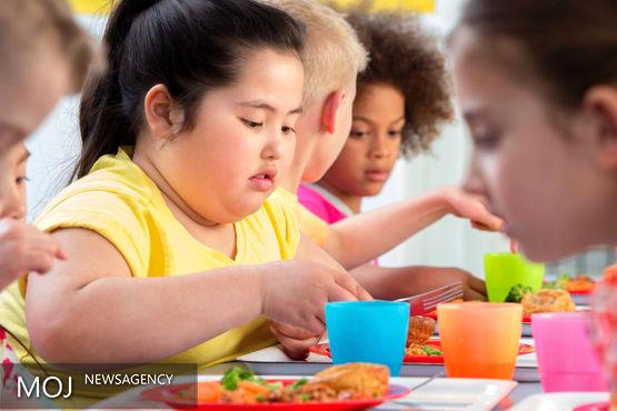 نوجوانان چاق را به کاهش وزن تشویق نکنید