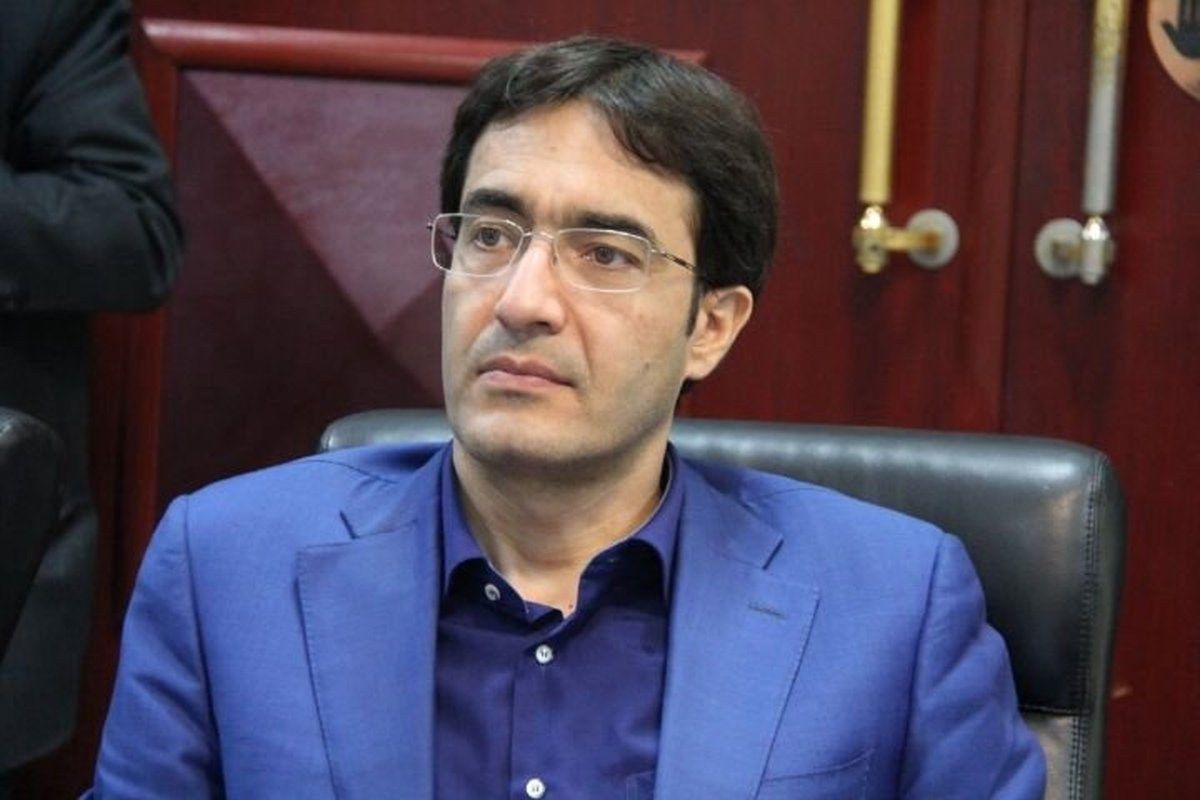 اظهارات جمال ارونقی درباره علت رسوب کالاهای اساسی در گمرکات