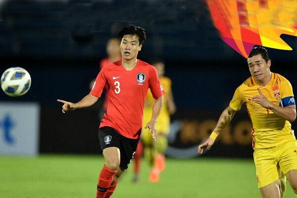 نتیجه بازی کره جنوبی و ازبکستان/ پیروزی کره برابر ازبکستان