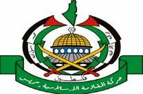 حماس: جنایتهای دشمن هرگز نمیتواند انتفاضه را متوقف کن