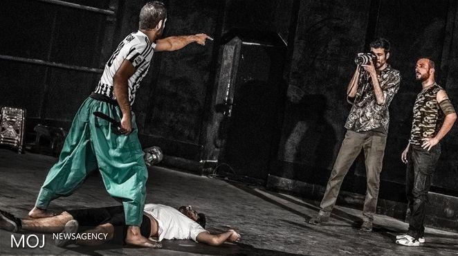 بازسازی صحنه جرم، ایده نخست نمایش «مایبر» بود