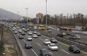 محدودیت های ترافیکی جاده های کشور در نوروز 97