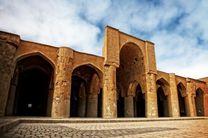 مسجد تاریخانه رسما نماد دامغان شد