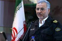 انتقام بسیار سختی از تروریستها در قبال حوادث اخیر تهران می گیریم