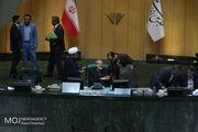 فراکسیون ولایی نقشی در اداره مجلس و دولت ندارد