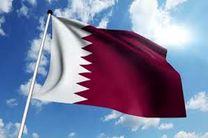 تسلیت مقامات قطری در پی حادثه سقوط هواپیما تهران-یاسوج