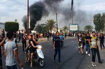 شمار جان باختگان اعتراضات عراق به 42 نفر رسید