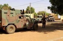 حمله تروریستی علیه ارتش مالی، 3 کشته برجا گذاشت