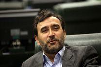 دهقان از عدم رعایت آیین نامه داخلی مجلس انتقاد کرد