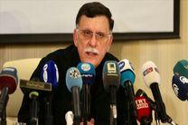 """لیبی با قدرت تمام به حملات نیروهای """"خلیفه حفتر"""" پاسخ خواهد داد"""