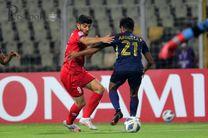نتیجه بازی پرسپولیس و الوحده امارات/ پرسپولیس لیگ قهرمانان آسیا را با برد آغاز کرد