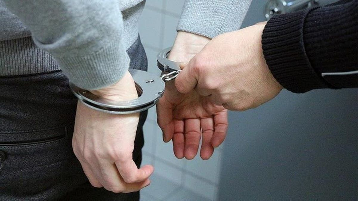 عامل شهادت مرزبان هرمزگانی دستگیر شد