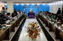 نشست خبری سخنگوی قوه قضاییه فردا برگزار میشود