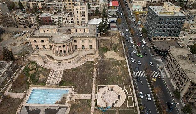 سازمان میراث فرهنگی تکلیف خانه «ثابت پاسال» را مشخص کند