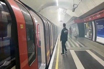 آغاز مسافرگیری در سه ایستگاه خط ۴ مترو پس از وقوع حادثه