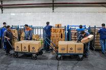 همدلی مومنانه گروه توسعه صنایع بهشهر با تهیه 3000 بسته