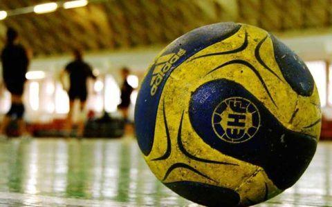 برنامه هفته نخست لیگ برتر هندبال مردان اعلام شد