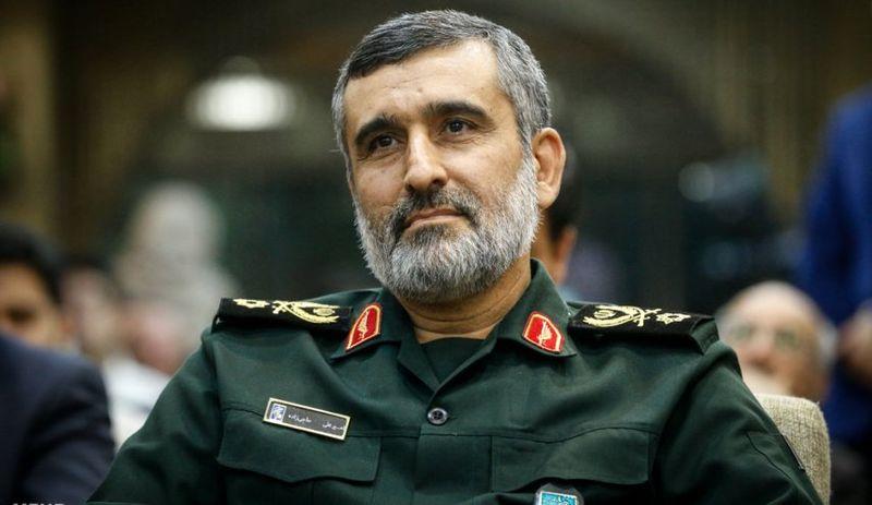 دشمنان باید ادبیات خود را نسبت به ملت ایران تغییر دهند