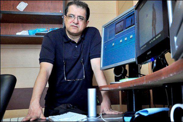 حسن حسندوست سریال «نفس» را تدوین می کند