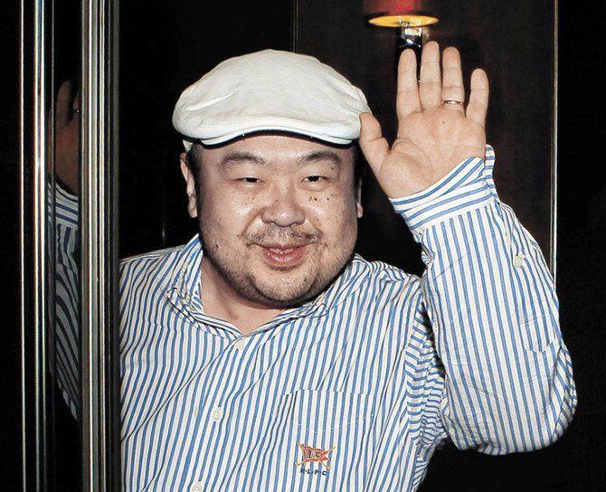 برادر ناتنی رهبر کره شمالی، مخبر سازمان سیا بوده است
