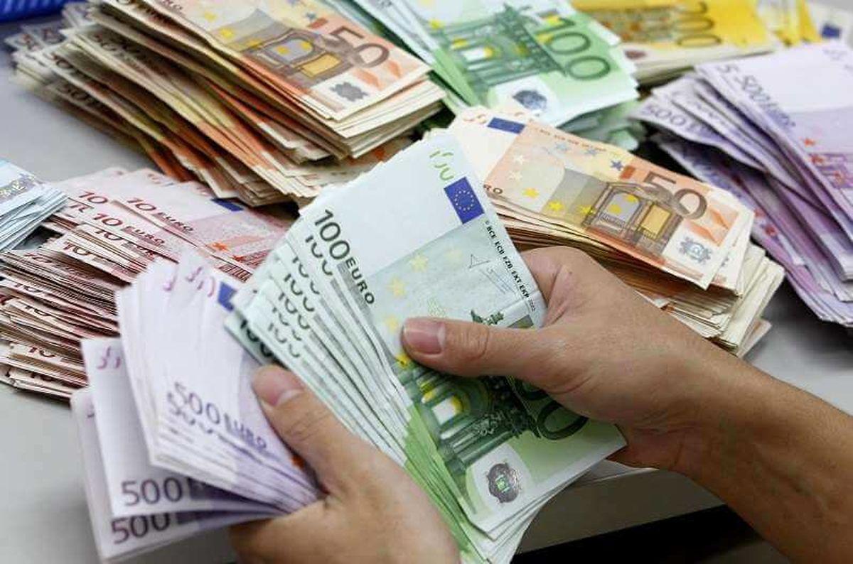 قیمت ارز دولتی ۳۱ فروردین۱۴۰۰/ نرخ ۴۷ ارز عمده اعلام شد