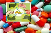 صرف آنتی بیوتیک در دامپروری و پرورش آبزیان نیاز به کنترل بیشتر دارد