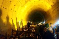 محموله ریل سوم به پروژه مترو قم اضافه شد