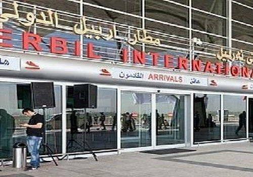 ازسرگیری پروازهای خارجی در فرودگاه اربیل و سلیمانیه