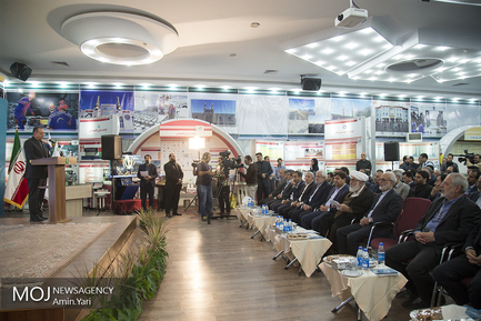 افتتاح ۲۰۰ مسجد و مرکز فرهنگی طرح برکت