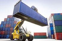 رشد ۱۹۷ درصدی صادرات عبوری از مرز سومار