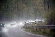 آخرین وضعیت جوی و ترافیکی جاده ها در 19 شهریور اعلام شد