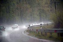 آخرین وضعیت ترافیکی جاده های کشور در 11 شهریور