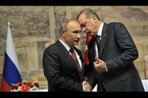 رئیس جمهور ترکیه چهارشنبه یا پنجشنبه با پوتین تماس می گیرد