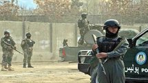 مقدار زیادی مهمات و مواد منفجره در ولایت هرات کشف شد