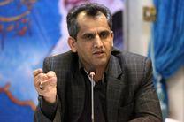 لرستان آماده اعزام تیمهای امدادی به تازهآباد کرمانشاه است