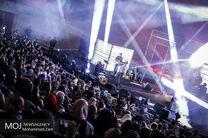 کنسرتهای تهران در ماه رمضان اعلام شد