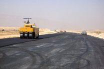 راه دسترسی دور دریاچه سد گیلارلوی گرمی احداث می شود