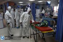 شناسایی و بستری شدن 83 بیمار جدید کرونایی در استان اصفهان