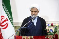 امروز بقاع متبرکه به عنوان کانون اصلی تولید قدرت نرم انقلاب اسلامی محسوب می شوند