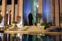 آیین بزرگداشت سعدی با حضور رئیس جمهوری در شیراز برگزار می شود