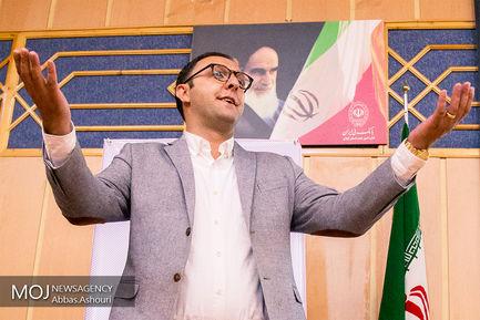 تجلیل از عکاسان خبری استان گیلان