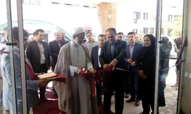 اولین مرکز سنجش و پایش سلامت ورزشی مازندران در بابلسر افتتاح شد