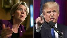 ترامپ یک سناتور را «نژادپرست» خطاب کرد