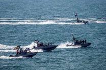 دلایل حضور ارتش آمریکا در خلیج فارس چیست؟