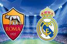 ساعت بازی رئال مادرید و رم مشخص شد