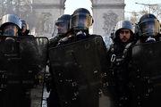 فرانسه از خنثی سازی یک اقدام تروریستی خبر داد